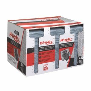 Нетканый протирочный материал в коробке WypAll ForceMax, арт.7569