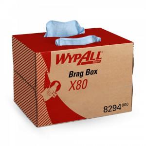 Протирочный материал в коробке WypAll X80, арт.8294