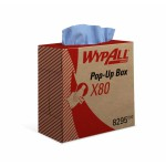 Протирочный материал в коробке WypAll X80, арт. 8295