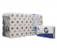 Туалетная бумага Kleenex в рулонах, 42 метра, арт. 8442