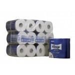 Туалетная бумага KLEENEX® PREMIUM в рулонах, 19.2 метра, арт. 8484