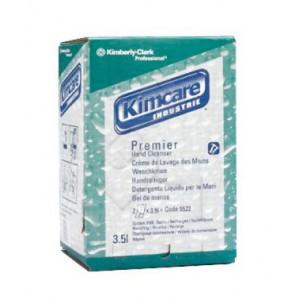 Индустриальное жидкое мыло Kimcare Industrie Premier - Картридж 3.5 л, арт. 9522