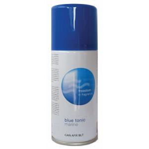 Картридж аэрозольный аромат Blue Tonic 160 мл, 3000 порций