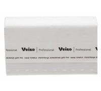 Полотенца бумажные  для рук V-сложение Veiro Professional Comfort, 200 листов, арт.KV205