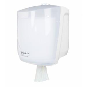 Диспенсер Easyroll Veiro Professional для рулонных полотенец с центральной подачей
