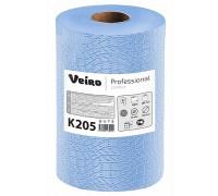 Бумажные полотенца в рулонах Veiro Professional Comfort ,150 метров, K205