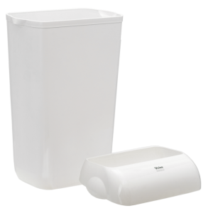 Крышка для корзины для мусора, арт MidBIN на 23 л