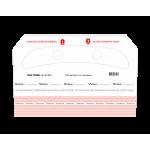 Покрытия для унитаза 250шт одноразовые Veiro Professional Premium Арт. SC300